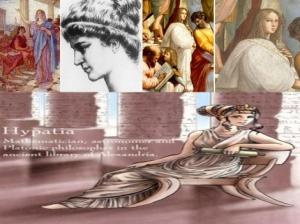 hipatia collage