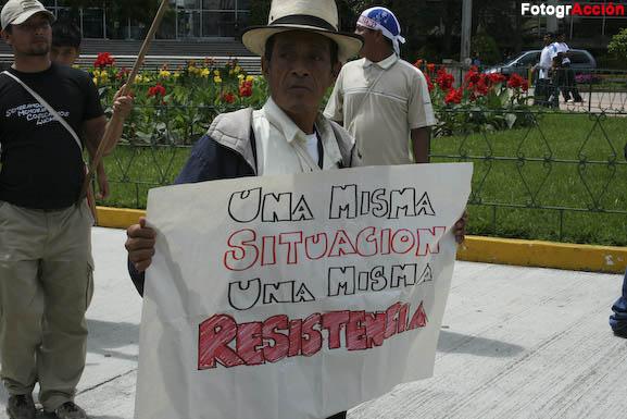 25 de enero de 2004 derechos humanos: