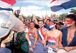 marzo paraguayo
